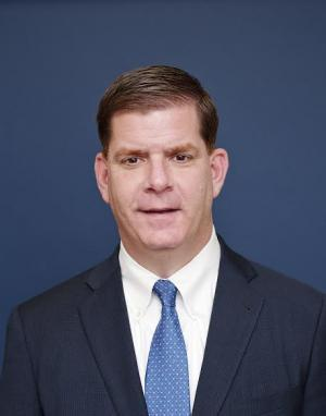 Boston Mayor Marty Walsh to Attend Annual Meeting